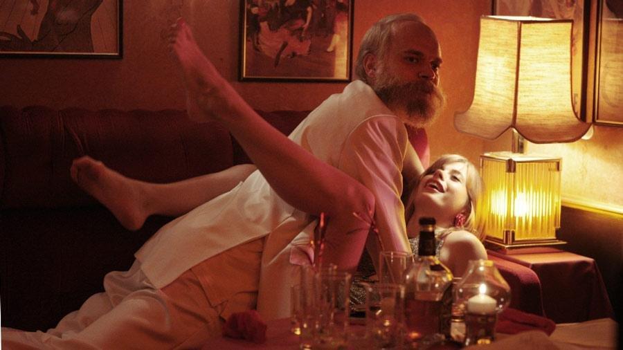 Сцена с проституткой снять проститутку в братске