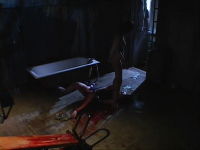 Фильм зубастая вагина