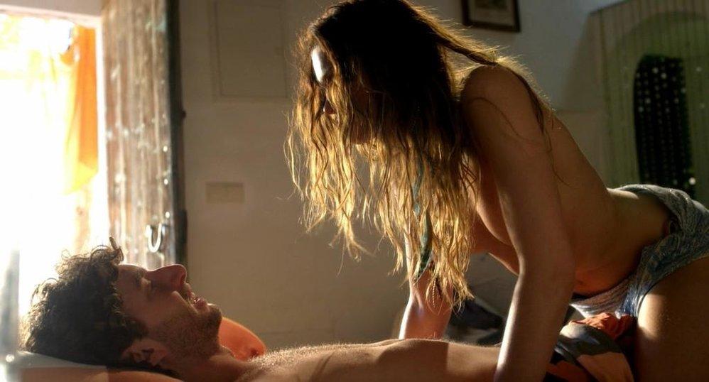 любовь русские порно про фильмы романтические