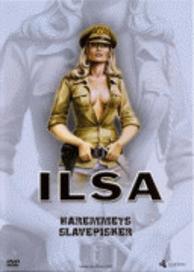 Ильза – хранительница гарема нефтяного шейха    / Ilsa