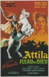 Аттила завоеватель    / Attila