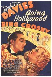 По дороге в Голливуд    / Going Hollywood