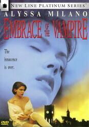 Объятие вампира    / Embrace of the Vampire