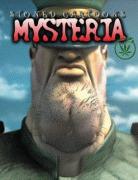 Мистерия: одурманенные мультфильмы    / Stoned cartoons: Mysteria