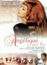 Анжелика и султан    / Angelique et le sultan