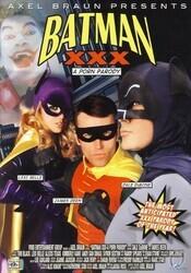 Бэтман ХХХ: Пародия