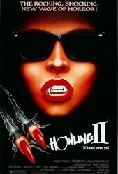 Вой 2: Стирба – Сука-оборотень    / Howling II: Stirba - Werewolf Bitch