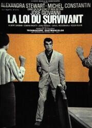Закон выжившего    / La loi du survivant