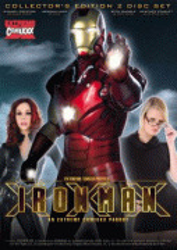Железный человек: Пародия для взрослых / Iron Man XXX: An Extreme Comixxx Parody