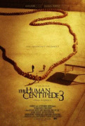 Человеческая многоножка 3    / The Human Centipede III (Final Sequence)