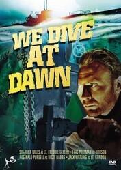Погружаемся на рассвете    / We Dive at Dawn