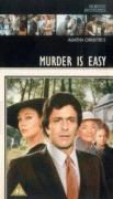 Детективы Агаты Кристи: Простота убийства / Murder Is Easy