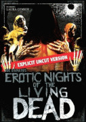 Эротические ночи живых мертвецов / Le notti erotiche dei morti viventi