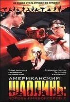 Американский Шаолинь - Король Кикбоксеров 2