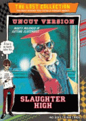 Резня в школе / Slaughter High