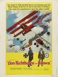 Красный барон / Von Richthofen and Brown