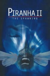 Пираньи 2: Нерест    / Piranha Part Two: The Spawning