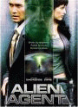 Агент пришельцев    / Alien Agent