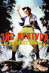 Эйс Вентура 2: Когда Зовёт Природа    / Ace Ventura: When Nature Calls