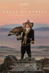 Охотница с орлом / The Eagle Huntress