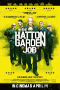 Ограбление в Хаттон Гарден / The Hatton Garden Job