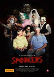 Пугальщики / Spookers