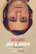 Джим и Энди: Другой мир / Jim & Andy: The Great Beyond - The Story of Jim Carrey & Andy Kaufman Featuring a Very Special, Contractually Obligated Mention of Tony Clifton