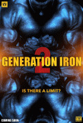 Железное поколение2 / Generation Iron2