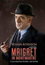 Магрет в Монмартре