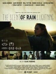Запах дождя и молнии / The Scent of Rain & Lightning