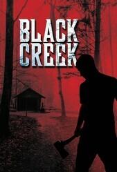 Чёрный ручей / Black Creek