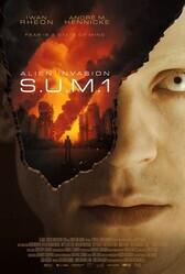 Вторжение пришельцев: S.U.M.1 / Sum1