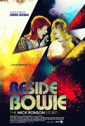 Рядом с Боуи: История Мика Ронсона / Beside Bowie: The Mick Ronson Story