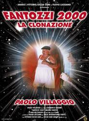 Фантоцци 2000 – Клонирование / Fantozzi 2000 - La clonazione