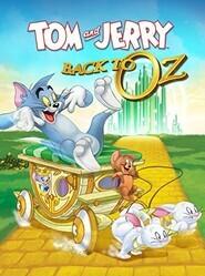 Том и  Джерри: Возвращение в страну Оз / Tom & Jerry: Back to Oz