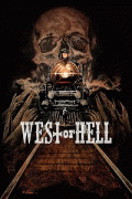 Холодный спуск / West of Hell