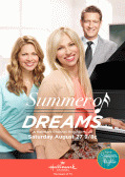 Лето мечты / Summer of Dreams