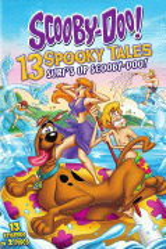 Скуби-Ду! и пляжное чудище / Scooby Doo and the Beach Beastie