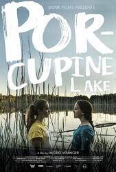 Озеро Поркьюпайн / Porcupine Lake