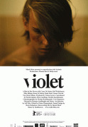 Фиолетовый / Violet
