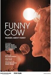 Смешная корова / Funny Cow