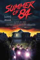 Лето 84 / Summer of 84