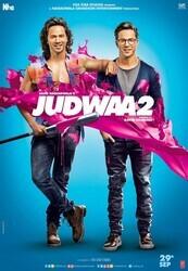 Беспечные близнецы2 / Judwaa2