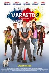 Склад 2 / Varasto2