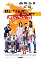 Беги пока можешь / Better Start Running