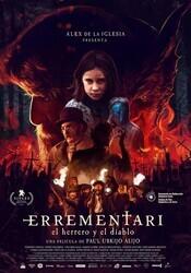 Дьявольский кузнец / Errementari