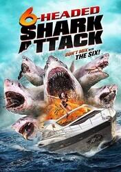 Нападение шестиглавой акулы / 6-Headed Shark Attack