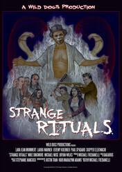 Странные ритаулы / Strange Rituals