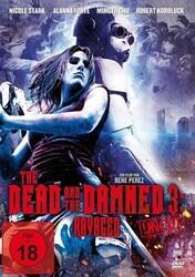 Мертвые и проклятые 3: Измученные / The Dead and the Damned 3: Ravaged