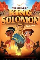 Легенда о царе Соломоне / The Legend of King Solomon